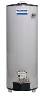 Газовый накопительный водонагревател Mor-Flo