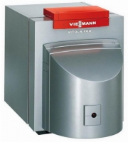 Viessmann VITOLA 200 - 50 (Vitotronic 100/ KC 2)