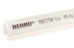 Труба Rehau Rautitan His 25 х 3,5 мм, (бухта 50 м)