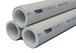 Труба TEBO PN20 (диаметр 25)