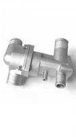 Термостат защиты от перегрева и предохранительный клапан