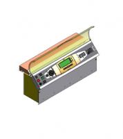Панель управления Diematic-m3 DTG 230